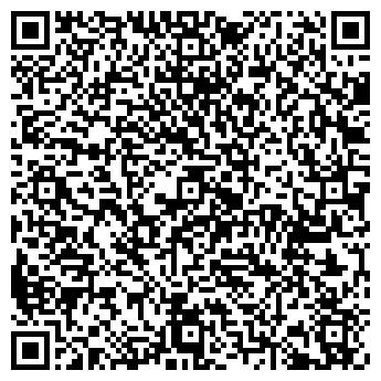 QR-код с контактной информацией организации Граф
