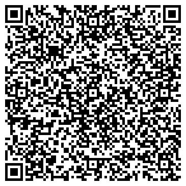 QR-код с контактной информацией организации Дополнительный офис № 7981/0143