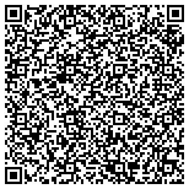 QR-код с контактной информацией организации Дополнительный офис № 7981/0752