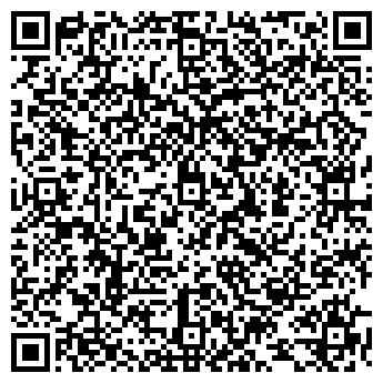 QR-код с контактной информацией организации ДОСТУПНЫЕ ОКНА