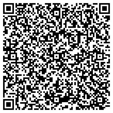 QR-код с контактной информацией организации Interactive