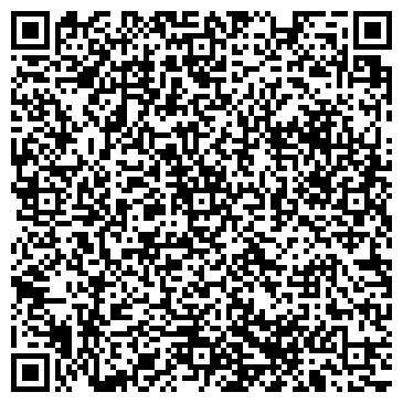 QR-код с контактной информацией организации Дополнительный офис № 9701