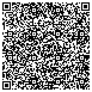 QR-код с контактной информацией организации ООО Правовой центр «КАНОН»