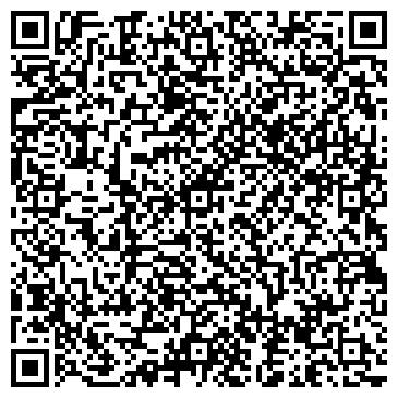 QR-код с контактной информацией организации Дополнительный офис № 9718