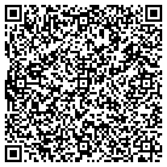 QR-код с контактной информацией организации Отделение Петровка