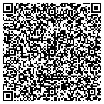 QR-код с контактной информацией организации Отделение Садово-Триумфальное