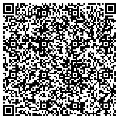 """QR-код с контактной информацией организации АО Корпорация """"ОборонПром"""""""