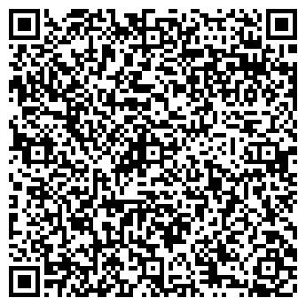 QR-код с контактной информацией организации ГАЗЦЕНТР СТОЛИЧНЫЙ