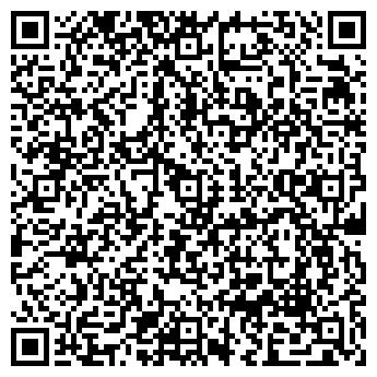 QR-код с контактной информацией организации ПРОМСВЯЗЬБАНК АКБ