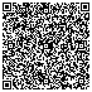 QR-код с контактной информацией организации АЙСИАЙСИАЙ БАНК ЕВРАЗИЯ