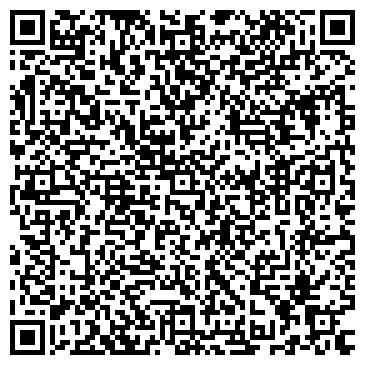 QR-код с контактной информацией организации РИАЛ-КРЕДИТ БАНК КБ