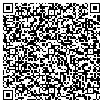 QR-код с контактной информацией организации БИН-БАНК
