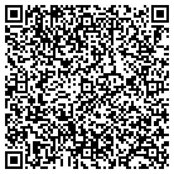 QR-код с контактной информацией организации ДИЛ-БАНК