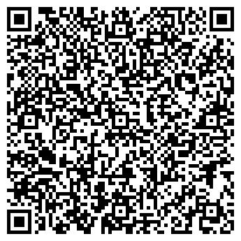 QR-код с контактной информацией организации ЛЕСБАНК АКБ