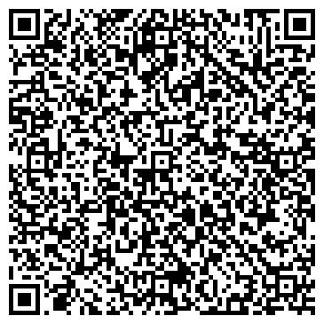 QR-код с контактной информацией организации Отделение Тихвинское