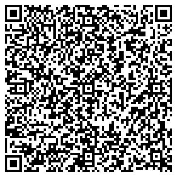 QR-код с контактной информацией организации ПЕРВЫЙ ПРОЦЕССИНГОВЫЙ БАНК АКБ