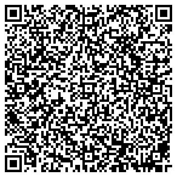 QR-код с контактной информацией организации Элли