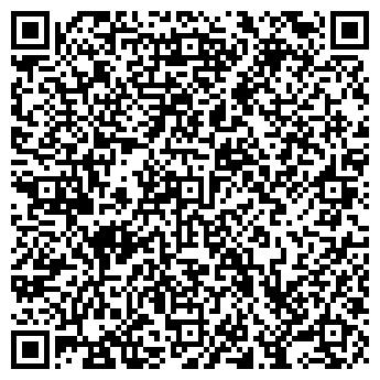 QR-код с контактной информацией организации ИП Разиков Ш.И.