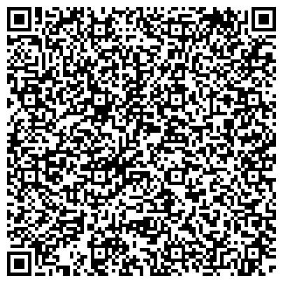 QR-код с контактной информацией организации Центр ипотечного и потребительского кредитования Новослободский