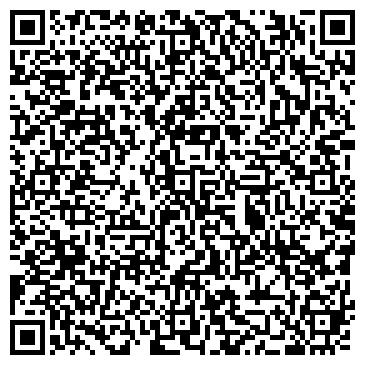 QR-код с контактной информацией организации НЬЮ-ЙОРК МОТОРС - МОСКВА