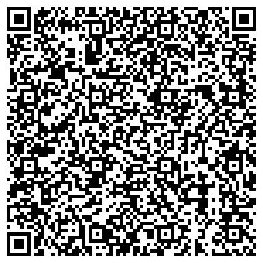 QR-код с контактной информацией организации ООО Медицинский центр «СОГАЗ»