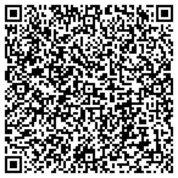 QR-код с контактной информацией организации Скорая медицинская помощь, Подстанция №8