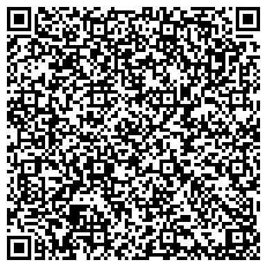 QR-код с контактной информацией организации ООО Лого Трейд