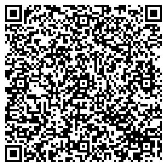 QR-код с контактной информацией организации ГЛОБЭКС БАНК КБ