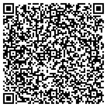 QR-код с контактной информацией организации ИМИДЖ ИНВЕНТОР