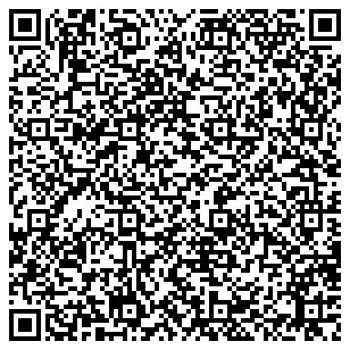 QR-код с контактной информацией организации Лаборатория Иностранных Языков