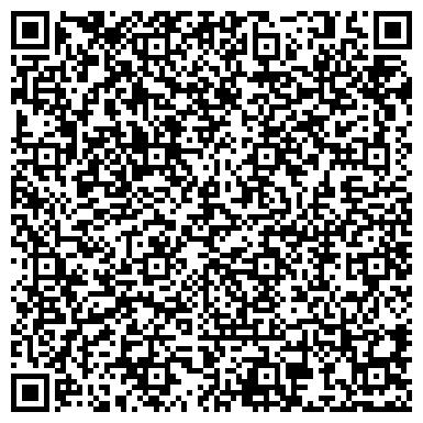 QR-код с контактной информацией организации Дополнительный офис Московский центр