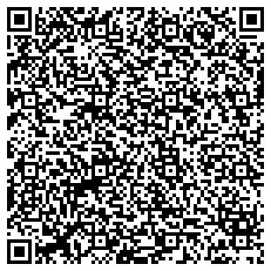 QR-код с контактной информацией организации Дополнительный офис На Садовой-Самотёчной