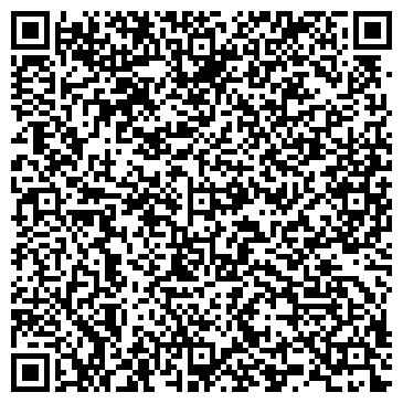 QR-код с контактной информацией организации Дополнительный офис Новослободский