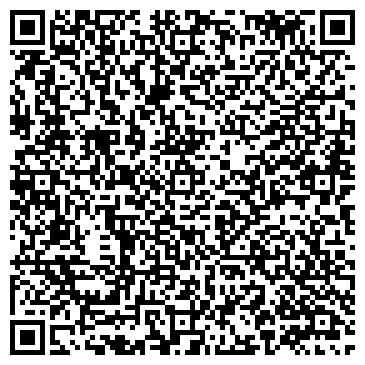QR-код с контактной информацией организации Дополнительный офис Пушкинский