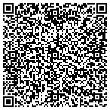 QR-код с контактной информацией организации Дополнительный офис Тверская, 15