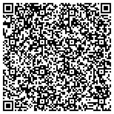 QR-код с контактной информацией организации ХРАМ ТИХВИНСКОЙ ИКОНЫ ПРЕСВЯТОЙ БОГОРОДИЦЫ