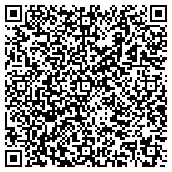 QR-код с контактной информацией организации ИНГ БАНК (ЕВРАЗИЯ)