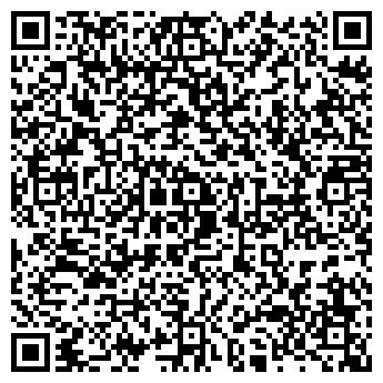 QR-код с контактной информацией организации КОДЕКС БАНК АКБ