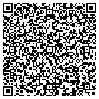 QR-код с контактной информацией организации КРАСБАНК КБ