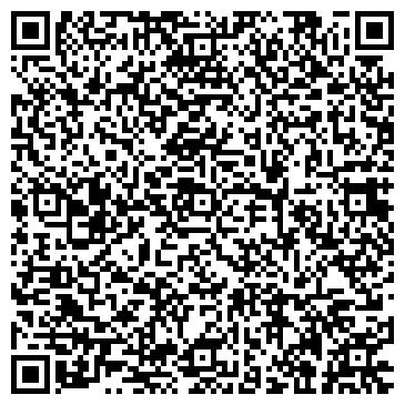 QR-код с контактной информацией организации Забайкальский Привозъ