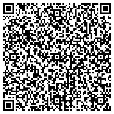 QR-код с контактной информацией организации Главный займ