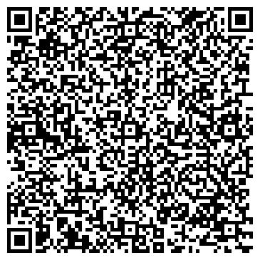 QR-код с контактной информацией организации МЕЖДУНАРОДНЫЙ СОЛИДАРНЫЙ БАНК АКБ