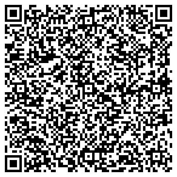 QR-код с контактной информацией организации ДЕТСКИЙ САД № 1343