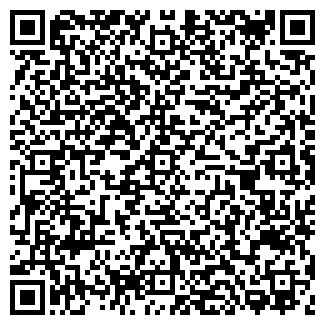 QR-код с контактной информацией организации МЕТКОМБАНК