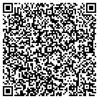 QR-код с контактной информацией организации МОЙ БАНК КБ