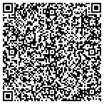 QR-код с контактной информацией организации Отделение На Новослободской
