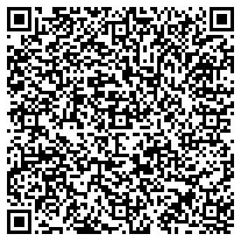QR-код с контактной информацией организации Отделение Никольское