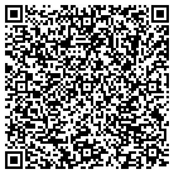 QR-код с контактной информацией организации Отделение Новая площадь