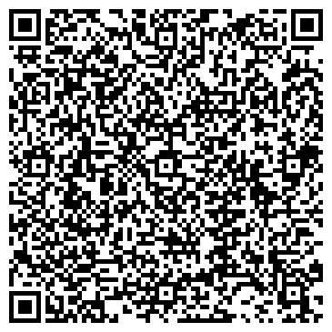 QR-код с контактной информацией организации ООО ЖелдорАльянс