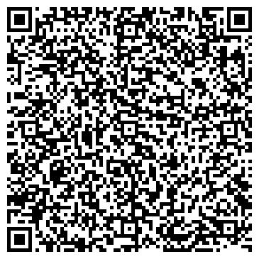QR-код с контактной информацией организации Отделение Новослободское